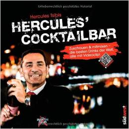 Hercules Tsibis Cocktailbar