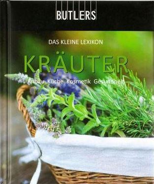 Butlers Kräuter Lexikon