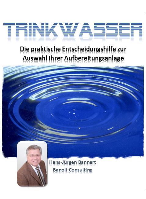 Trinkwasser Filter Bannert