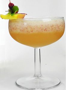 Drink Cocktail SunnySide